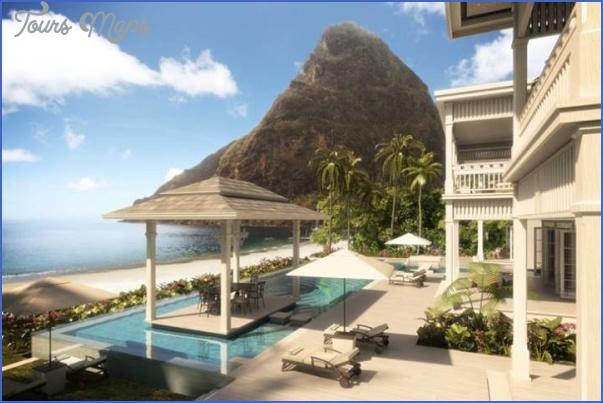 rainforest spa at sugar beach a viceroy resort 10 Rainforest Spa at Sugar Beach, A Viceroy Resort