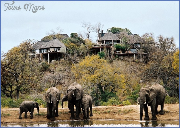 Leopard Hills Private Game Reserve | Audley Travel
