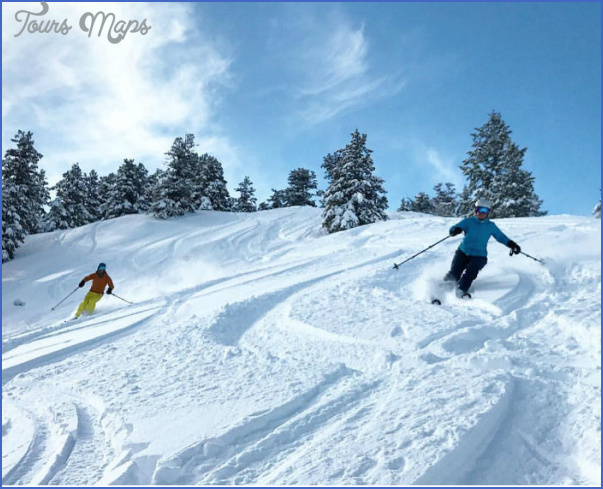 seven top tips for new skiers 19 Seven Top Tips for New Skiers