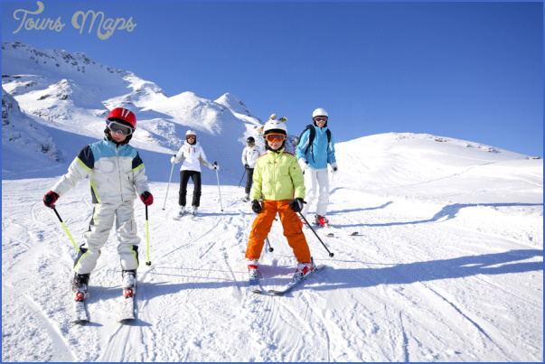 seven top tips for new skiers 4 Seven Top Tips for New Skiers