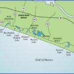 south walton florida map 18 150x150 South Walton Florida Map