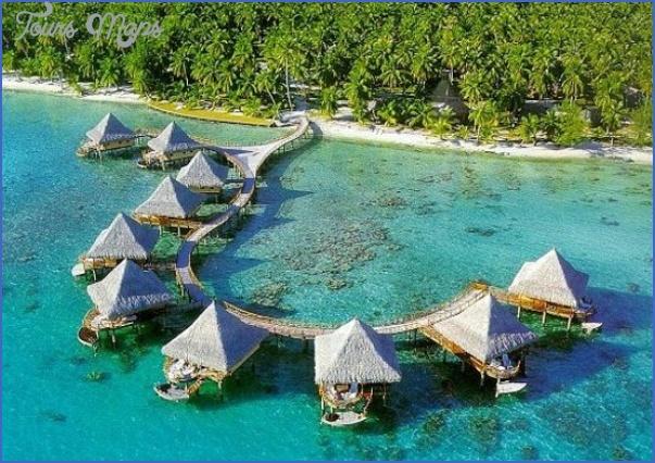 tahiti THE BEST ISLANDS OF TAHITI