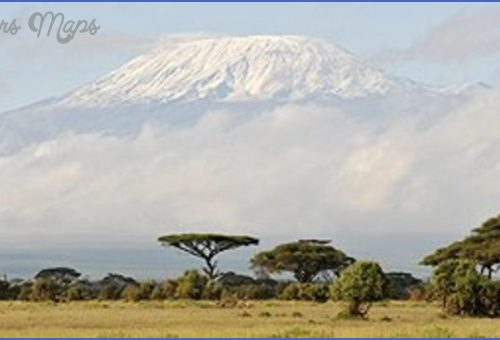 Tanzania country profile - BBC News