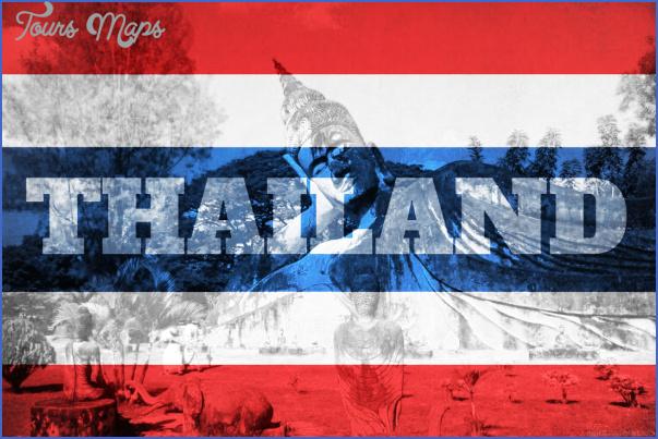 thailand flag 0 Thailand Flag