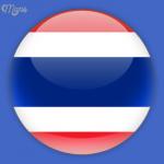 thailand flag 3 150x150 Thailand Flag