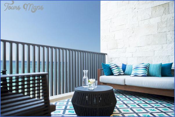 the best hotel in riviera maya 2 The Best Hotel in Riviera Maya