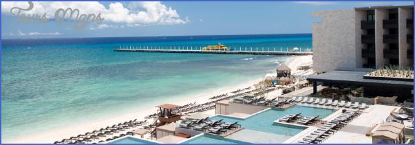 the best hotel in riviera maya 4 The Best Hotel in Riviera Maya