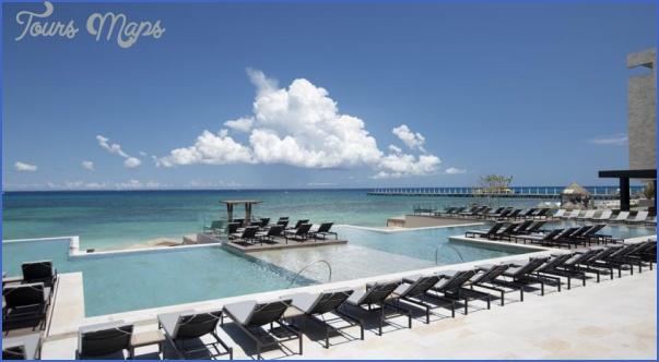 the best hotel in riviera maya 5 The Best Hotel in Riviera Maya