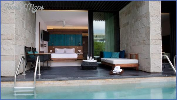 the best hotel in riviera maya 6 The Best Hotel in Riviera Maya