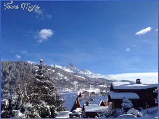 top 5 ski resorts in europe 7 Top 5 Ski Resorts in Europe