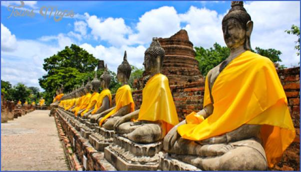 traveling in thailand 5 Traveling in Thailand