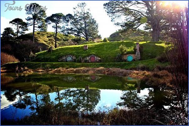 travels in new zealand 15 Travels in New Zealand
