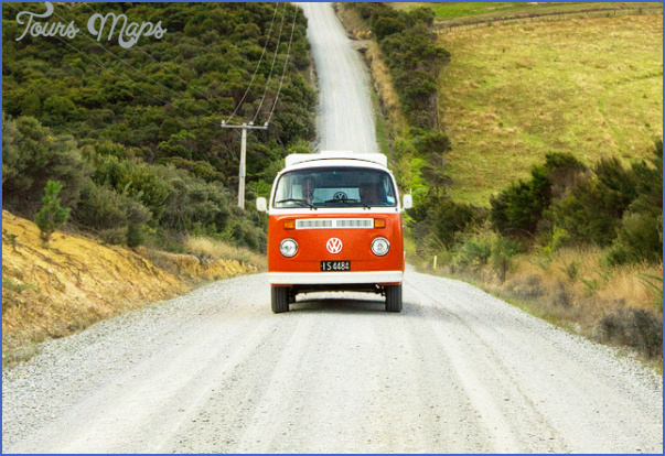 travels in new zealand 5 Travels in New Zealand