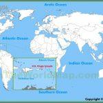 u s virgin islands map 10 150x150 U.S. VIRGIN ISLANDS MAP