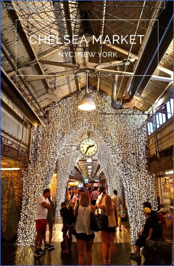 walk through food fun and history in new york 8 Walk Through Food, Fun And History In New York