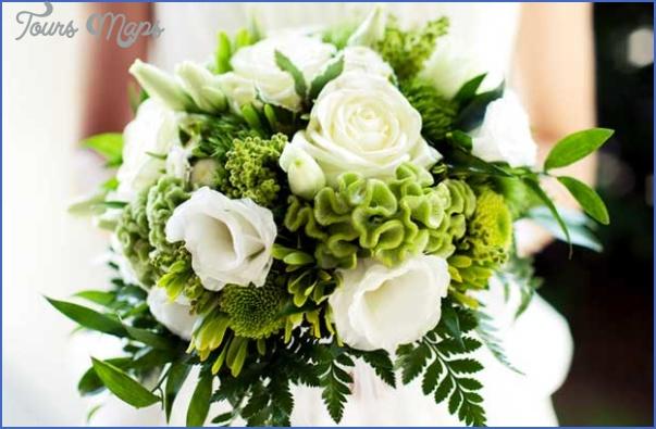 wedding flowers bouquet ideas 18 Wedding Flowers & Bouquet Ideas