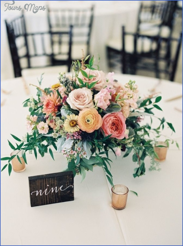 wedding flowers bouquet ideas 2 Wedding Flowers & Bouquet Ideas