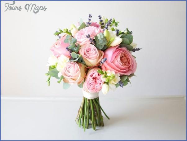 wedding flowers bouquet ideas 4 Wedding Flowers & Bouquet Ideas