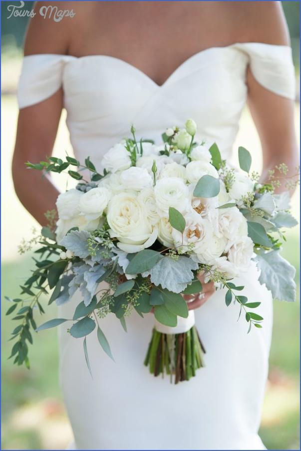 wedding flowers bouquet ideas 9 Wedding Flowers & Bouquet Ideas