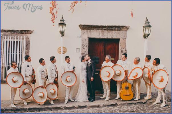wedding in mexico 6 Wedding in Mexico