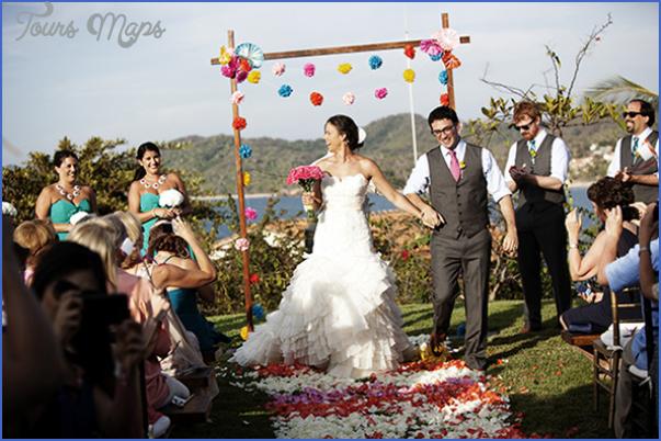 wedding in mexico 9 Wedding in Mexico