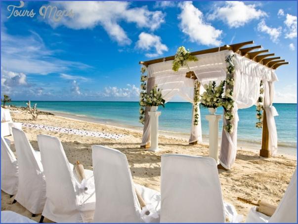 wedding on caribbean 1 Wedding on Caribbean