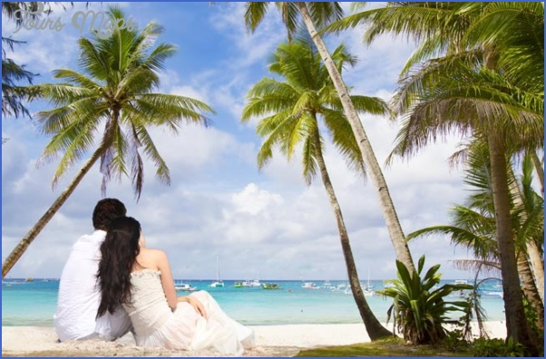 wedding on caribbean 12 Wedding on Caribbean
