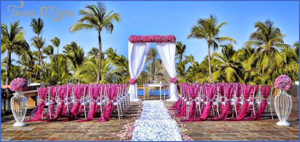 wedding on caribbean 13 Wedding on Caribbean