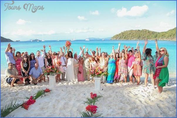 wedding on caribbean 15 Wedding on Caribbean