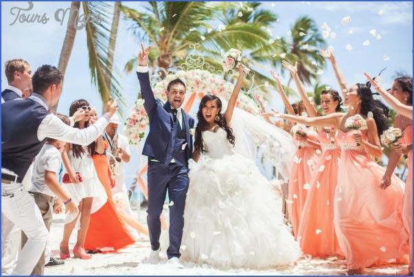 wedding on caribbean 18 Wedding on Caribbean