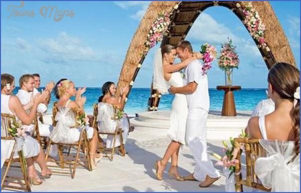 wedding on caribbean 2 Wedding on Caribbean