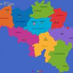 belgium map 3 150x150 Belgium Map