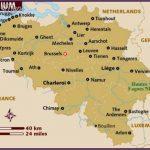 belgium map 5 150x150 Belgium Map