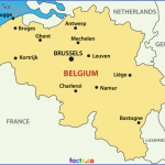 belgium map 9 150x150 Belgium Map