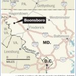 boonsboro maryland map 5 150x150 Boonsboro Maryland Map