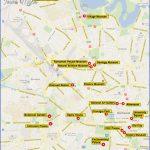 bucharest map tourist attractions 1 150x150 Bucharest Map Tourist Attractions