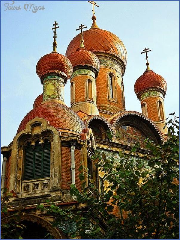 bucharest vacations 11 Bucharest Vacations