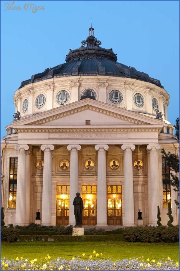 bucharest vacations 6 Bucharest Vacations