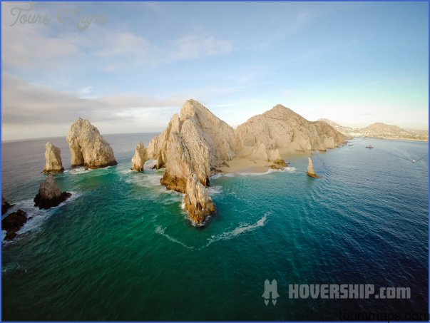 Cabo San Lucas Mexico  Star Hotels