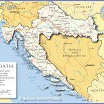 croatia map 9 150x150 Croatia Map