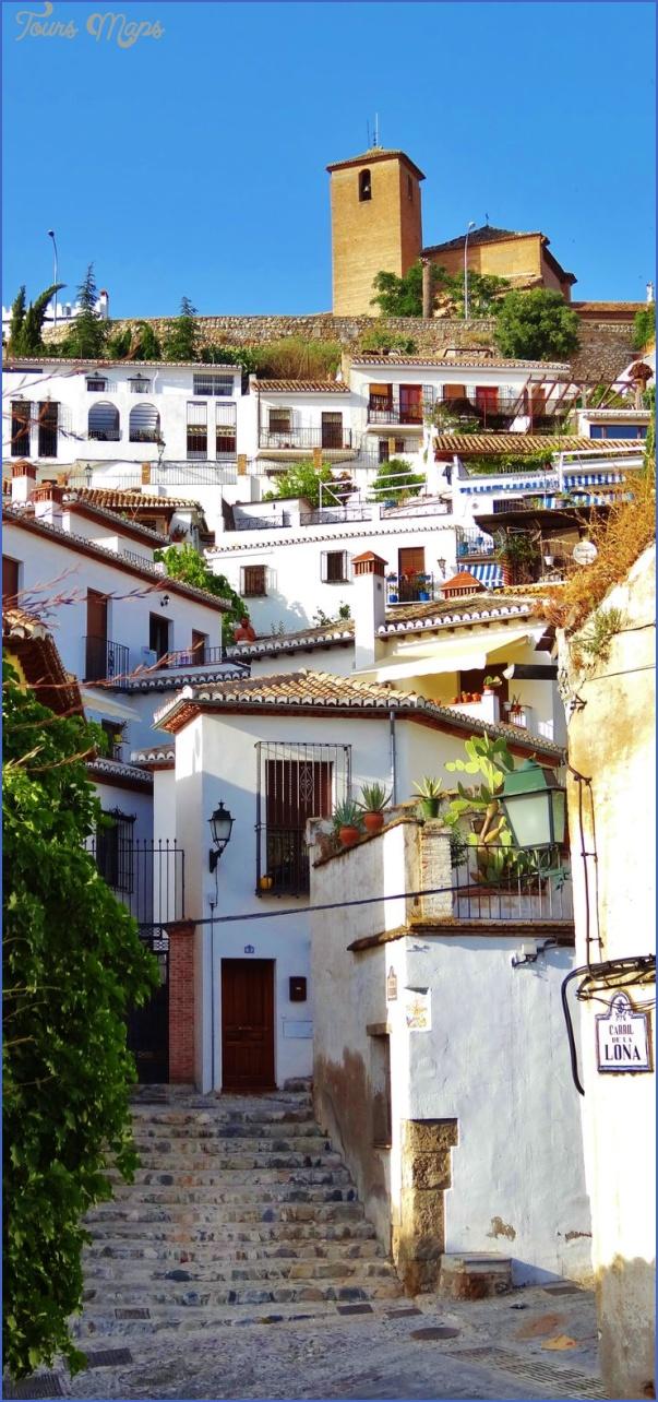 detox international granada spain  2 Detox International Granada Spain