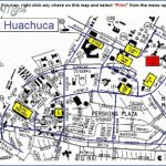 Fort Huachuca, Huachuca City Map_3.jpg