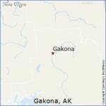 gakona alaska map 6 150x150 Gakona Alaska Map