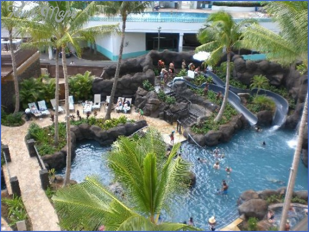 Hilton Grand Vacations Hawaiian Village Lagoon Hotel