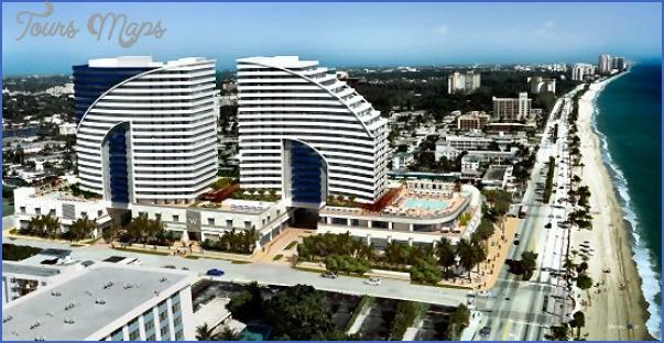 Hotel W Fort Lauderdale