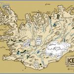 iceland map 4 150x150 Iceland Map