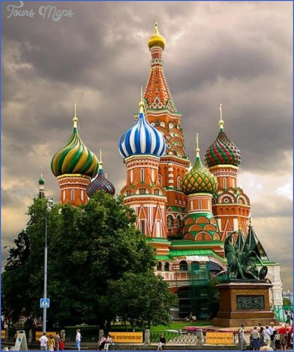kremlin russia 4 Kremlin Russia