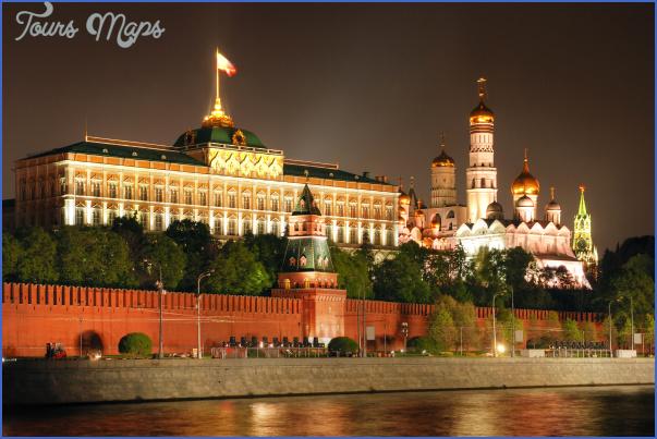 kremlin russia 5 Kremlin Russia