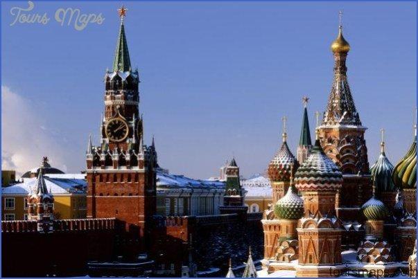 kremlin russia 7 Kremlin Russia