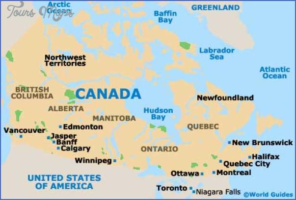 lake louise map canada 5 Lake Louise Map Canada